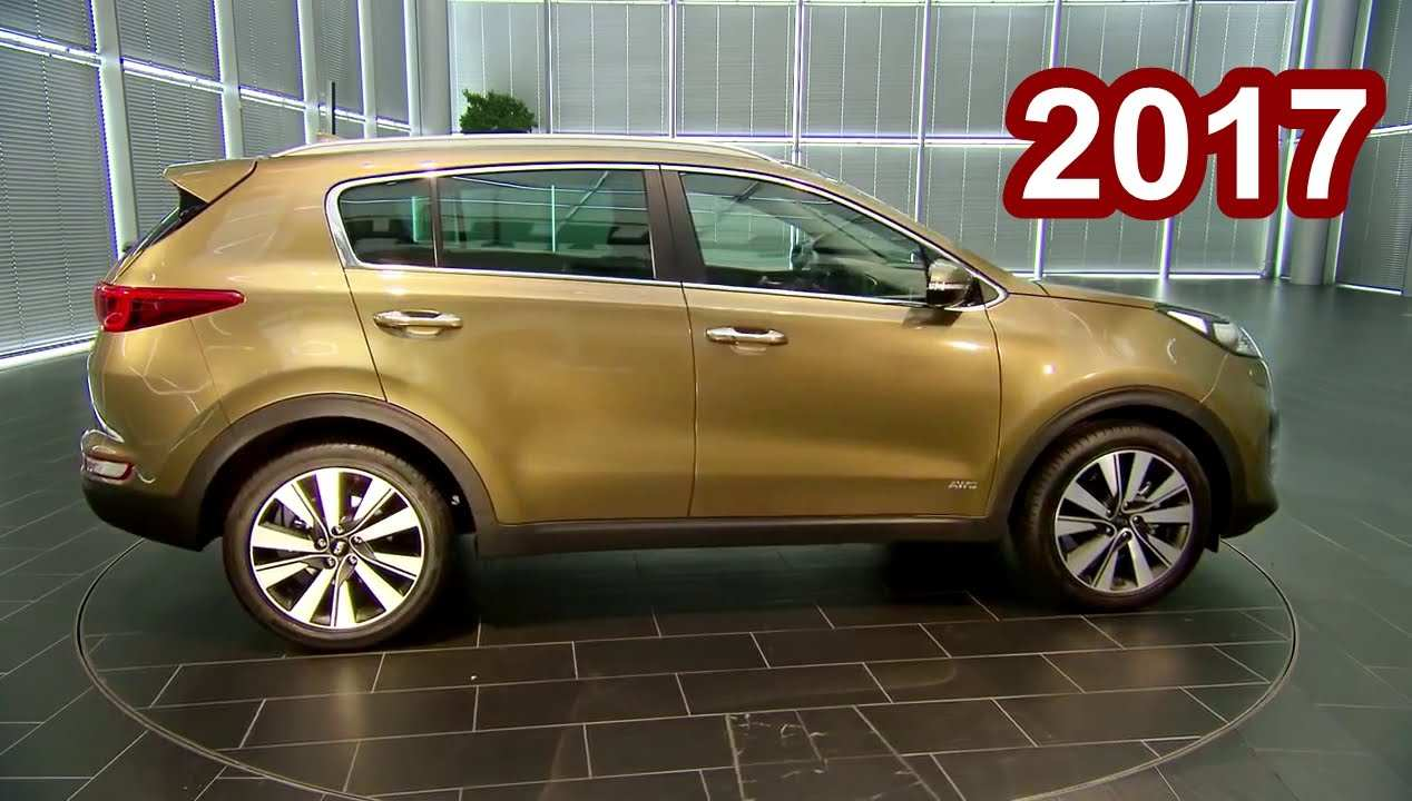 21 New Kia Sportage 2020 Youtube Exterior And Interior