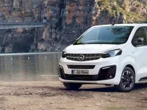 21 New Opel Brantner 2020 Hollabrunn Prices