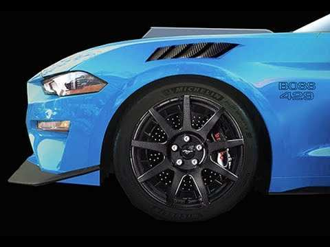 21 The 2019 Ford 429 Redesign