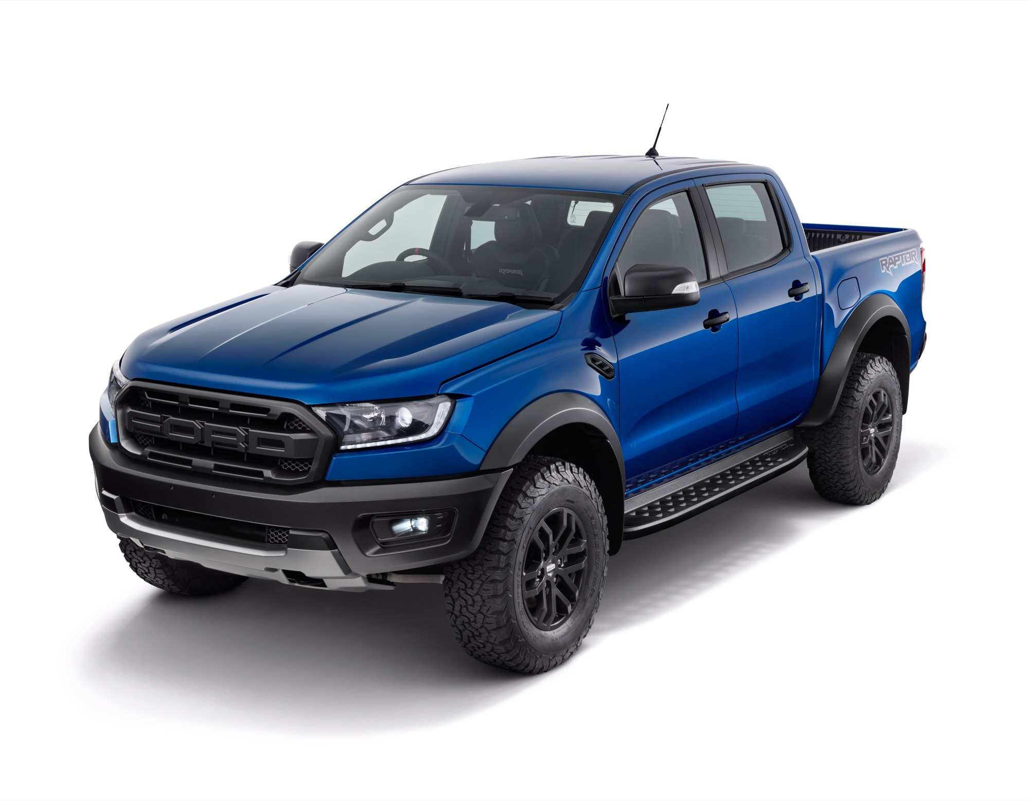 21 The 2019 Ford Ranger 2 Door Engine