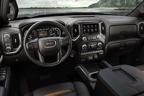 21 The 2019 Gmc 1500 Specs Specs and Review