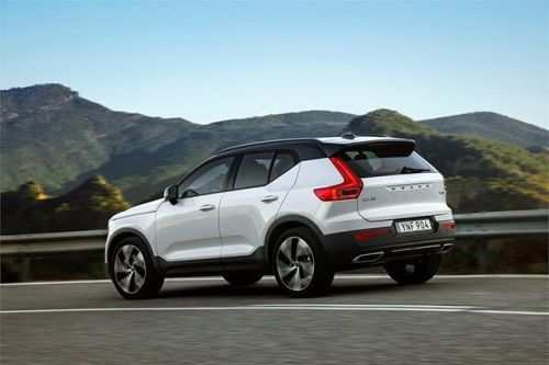 21 The 2019 Volvo Models Photos