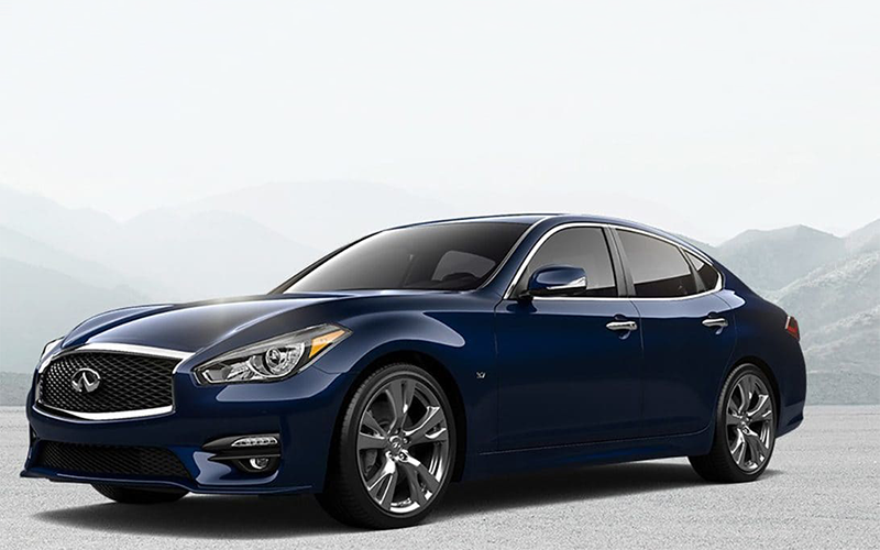 21 The Best 2019 Infiniti Q70 Review Configurations