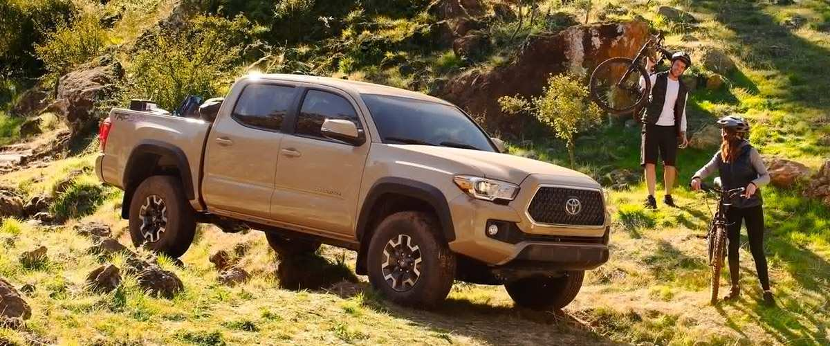 21 The Best 2019 Toyota Tacoma News Price Design And Review