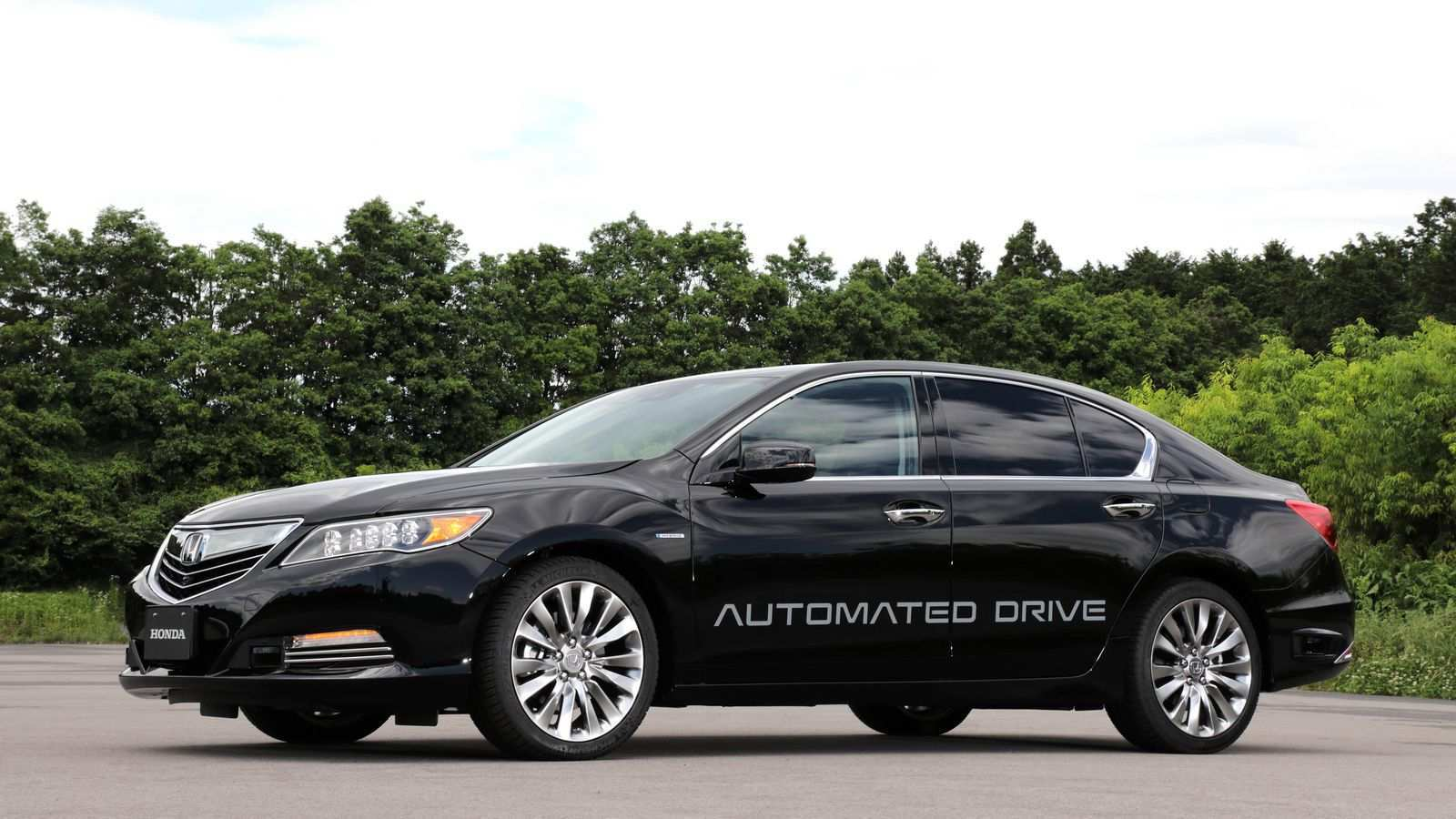 21 The Best 2020 Honda Legend Release Date And Concept