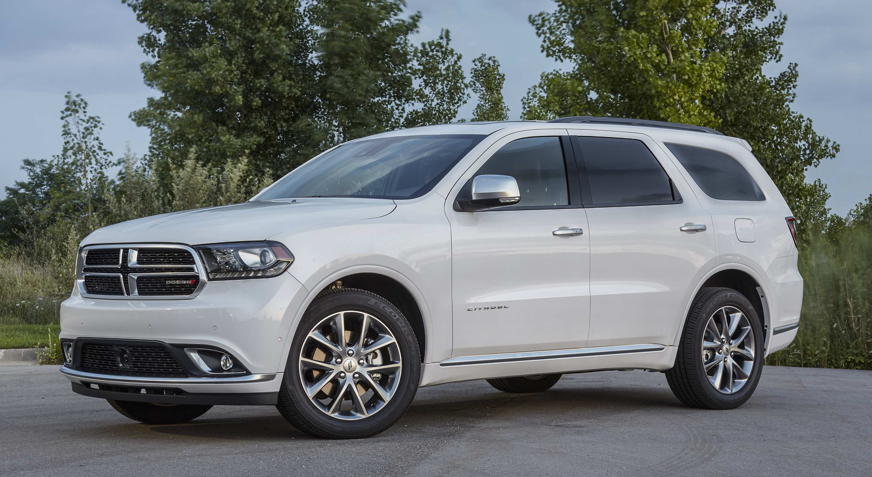 21 The Best Dodge Durango 2020 Redesign Performance And New Engine