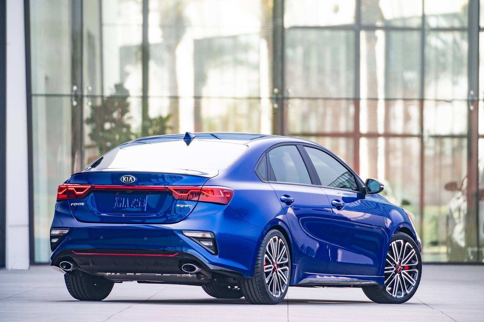 21 The Best Kia Forte 2020 Price Specs