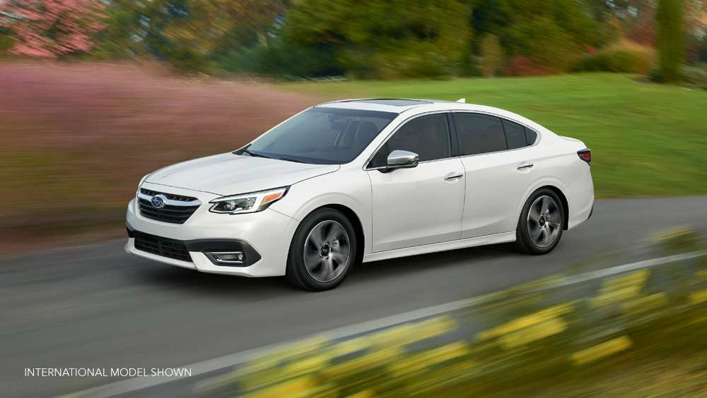 21 The Best Subaru Legacy 2020 Redesign Prices