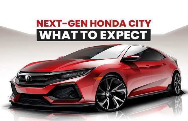 21 The Best Xe Honda City 2020 Configurations