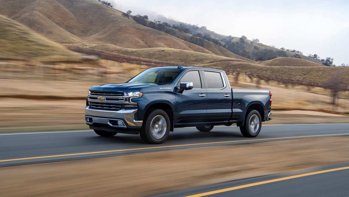 21 The Chevrolet Diesel 2020 Specs And Review