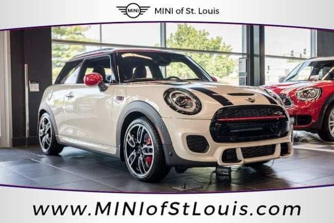 22 A 2019 Mini Jcw Specs Exterior And Interior