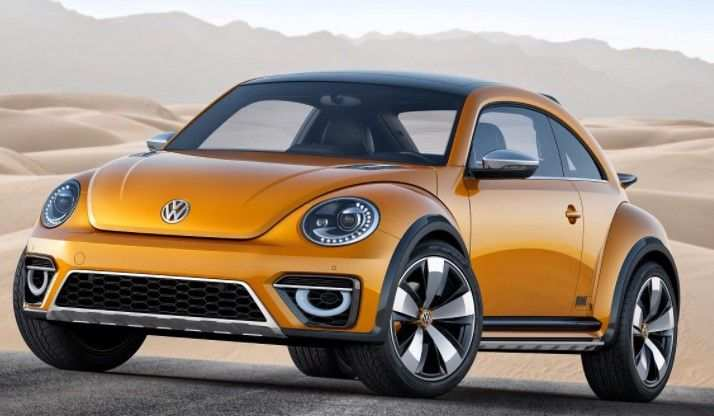 22 A 2019 Volkswagen Beetle Suv Specs And Review