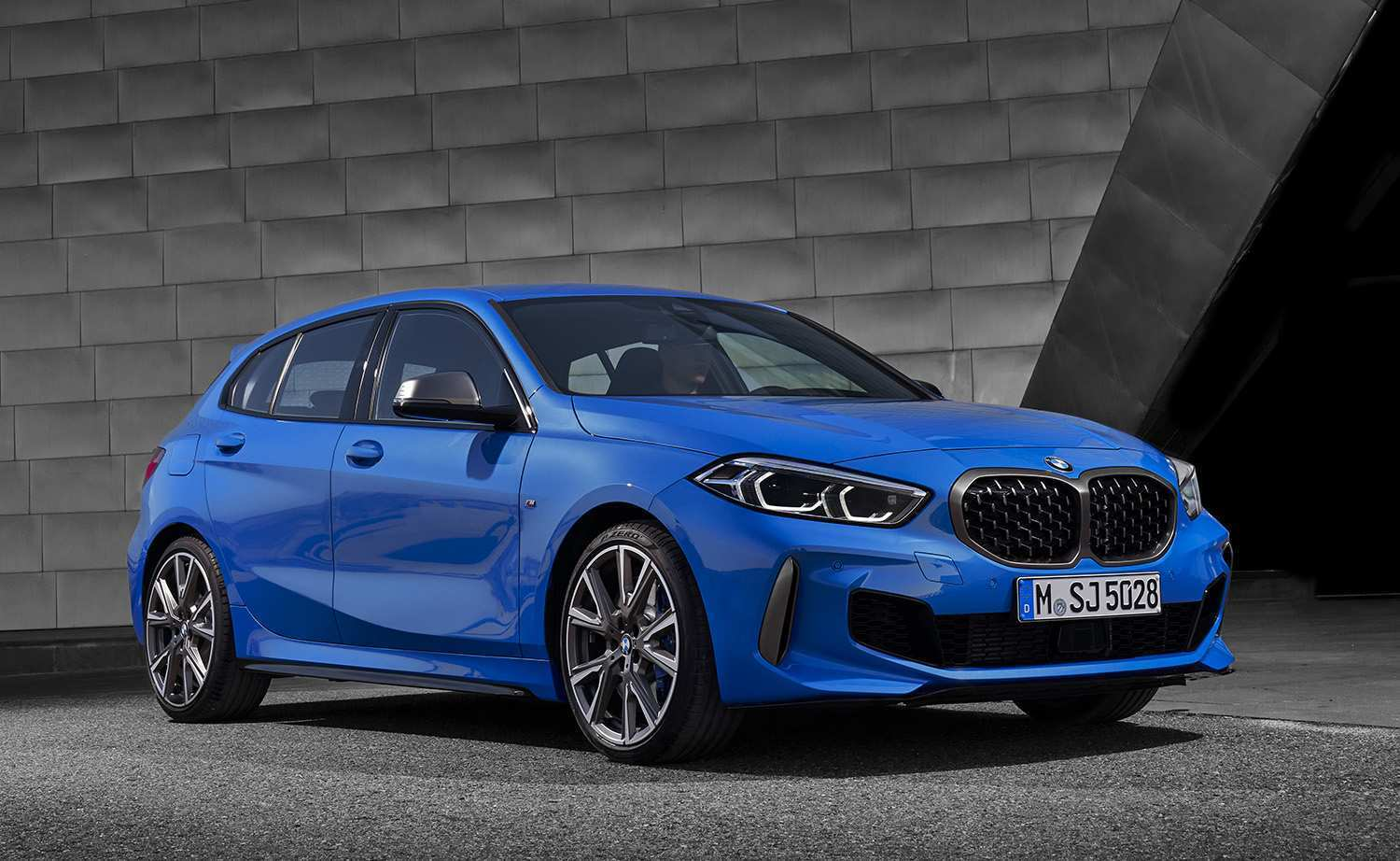 22 A New 2019 Bmw 1 Series Release Date And Concept