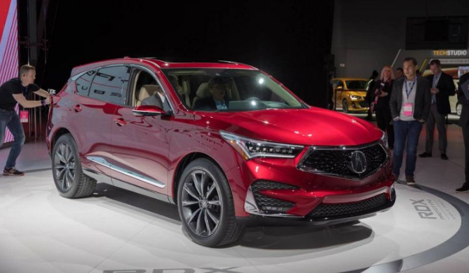 22 A When Is The 2020 Acura Rdx Coming Out Overview