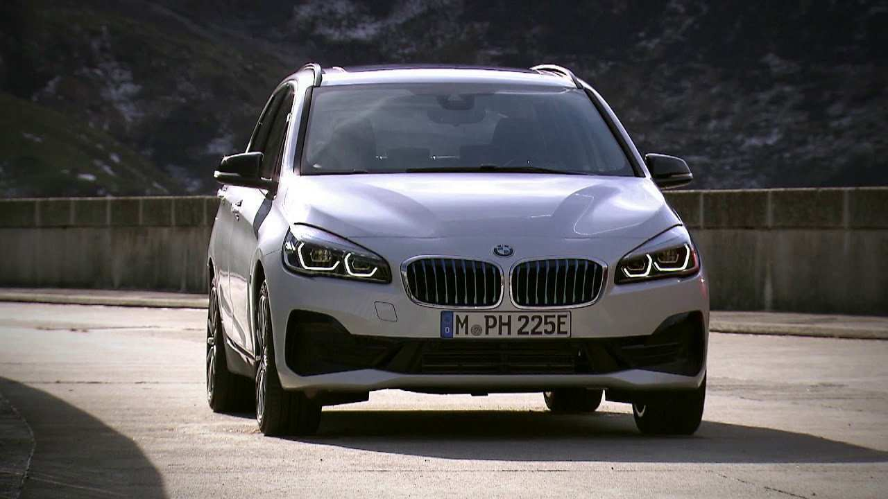 22 All New 2019 Bmw Active Tourer Review And Release Date