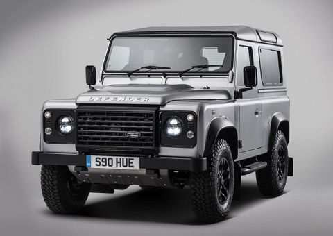 22 All New 2019 Land Rover Defender Price Engine