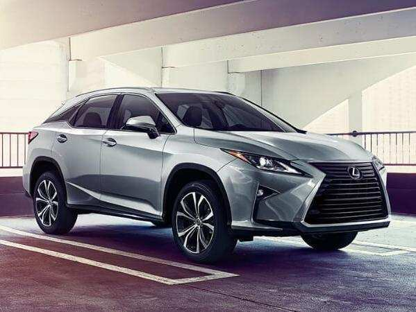 22 All New 2019 Lexus 350 Suv Speed Test