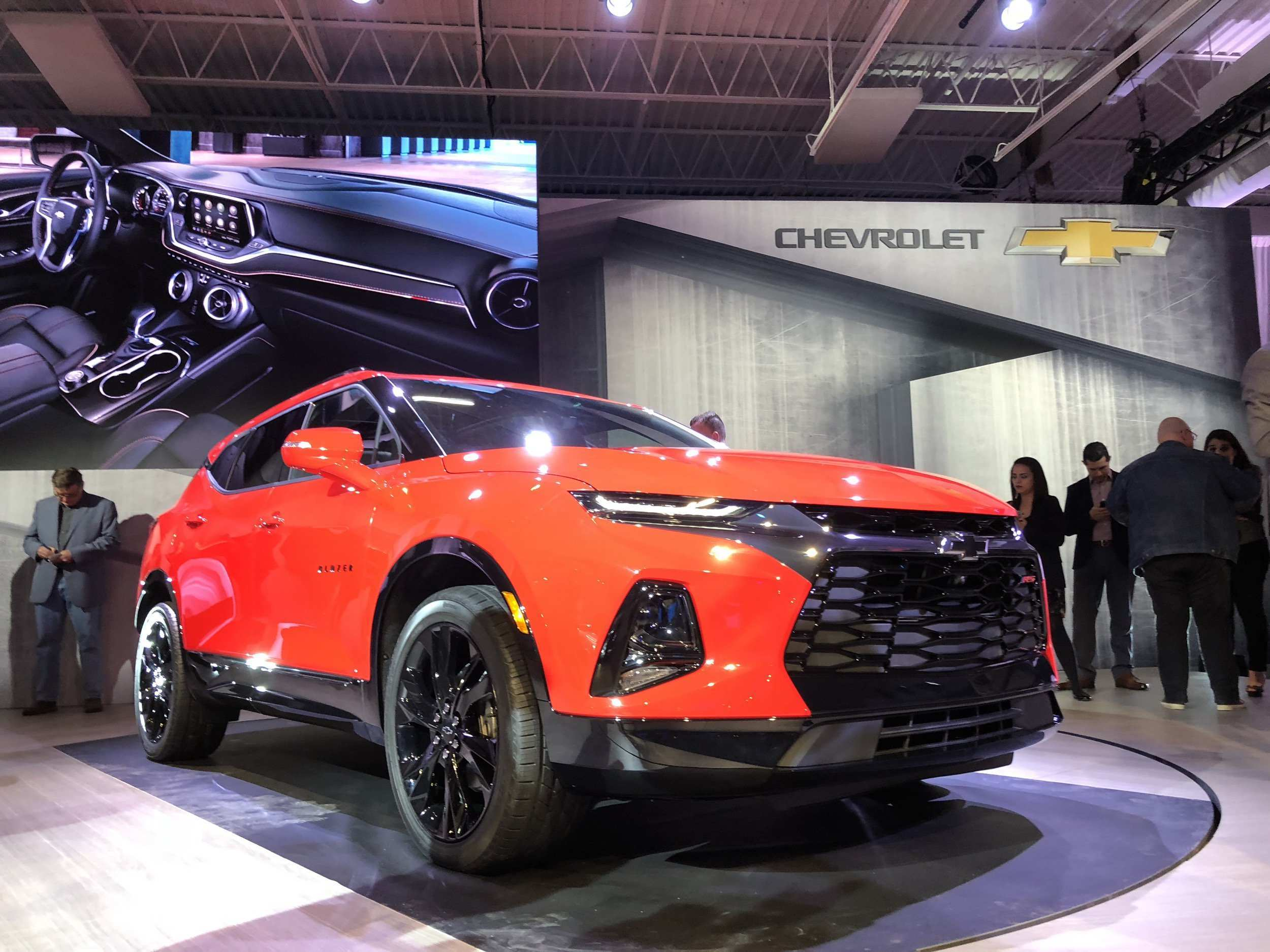 22 All New 2020 Chevrolet Lineup Photos