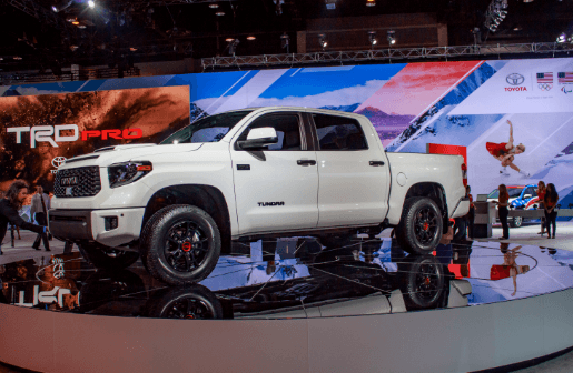 22 All New 2020 Toyota Tundra Trd Pro Review
