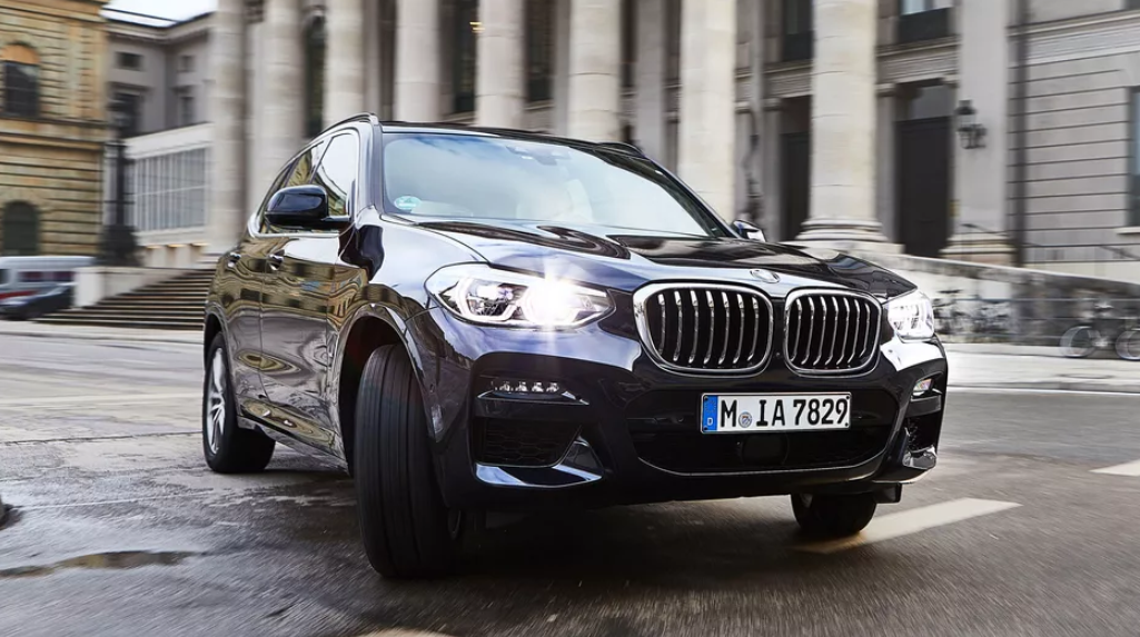 22 All New Bmw X3 2020 Release Date Reviews