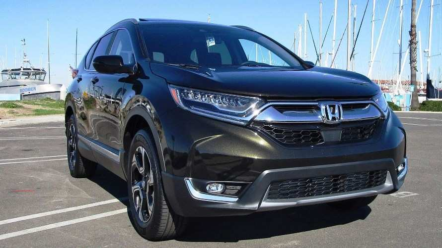 22 All New Honda Crv 2020 Price Pictures