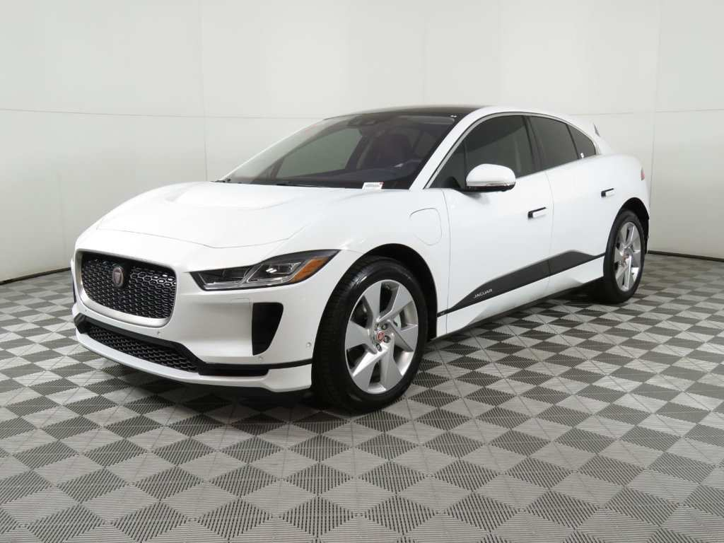 22 All New Jaguar I Pace 2020 Model 2 Ratings