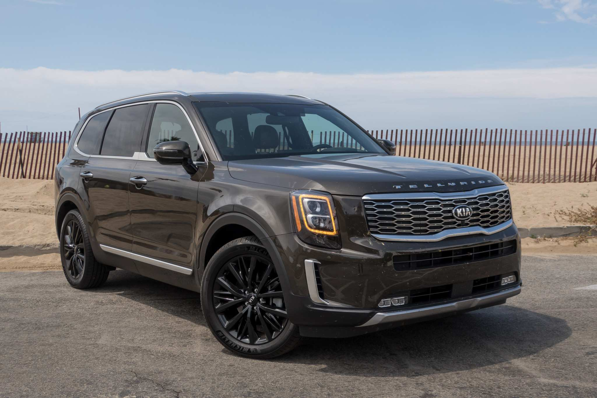 22 All New Kia Telluride 2020 For Sale 2 Price