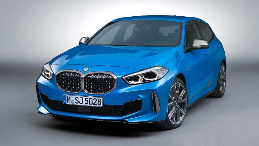 22 All New Yeni Bmw 1 Serisi 2020 Release