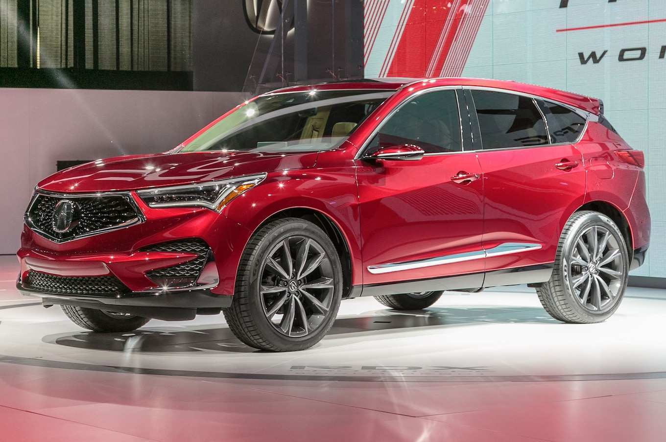 22 Best 2019 Acura Rdx Concept Redesign And Review