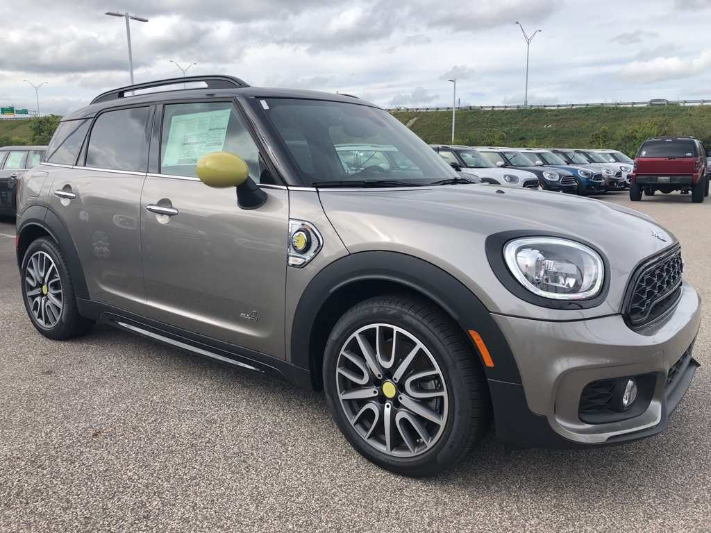 22 Best 2019 Mini E Countryman Redesign
