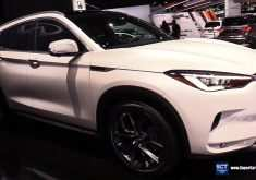 2020 Infiniti Qx50 Apple Carplay