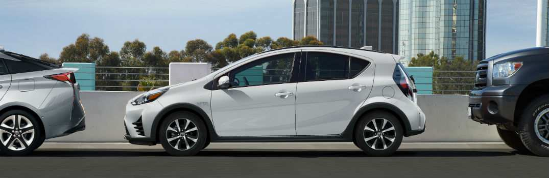 22 Best 2020 Toyota Prius C Price And Review