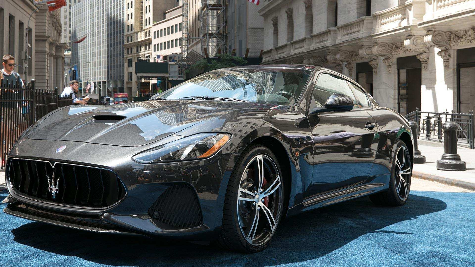 22 Best Maserati Gt 2020 Review