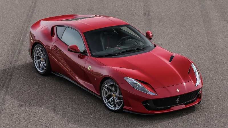 22 New 2019 Ferrari Hybrid Prices
