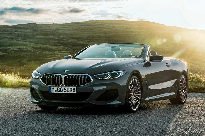 22 New 2020 Bmw 8 Series Price Redesign And Review