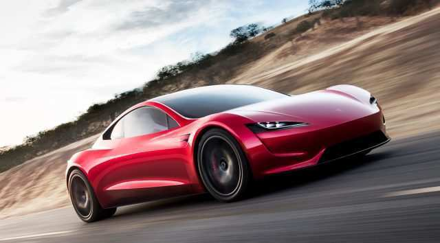 22 New 2020 Tesla Roadster 0 60 Pictures