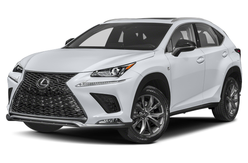 22 New Nowy Lexus Nx 2019 Redesign And Review