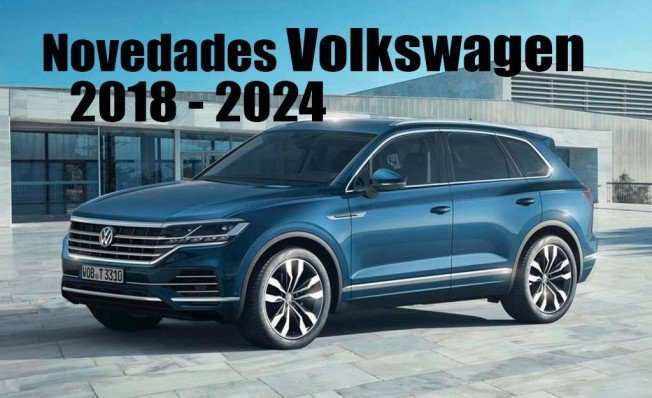 22 New Nuevos Modelos Volkswagen 2019 Performance And New Engine