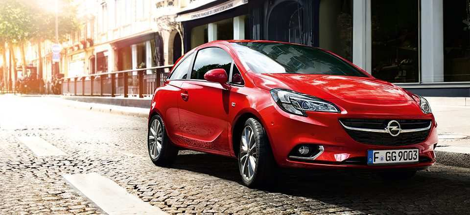 22 New Opel Will Launch Corsa Ev In 2020 Performance And New Engine