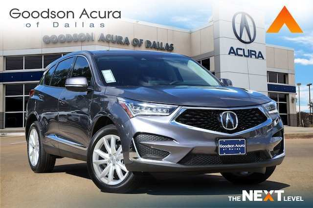 22 New When Is The 2020 Acura Rdx Coming Out Price Design And Review