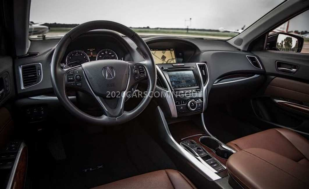 22 The 2019 Acura Tlx Rumors Picture