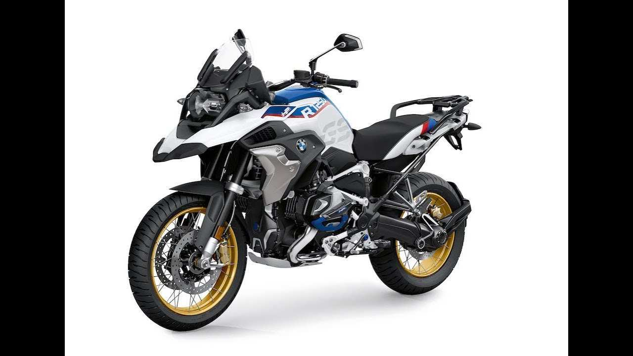 22 The 2019 Bmw 1250 Gs Pictures
