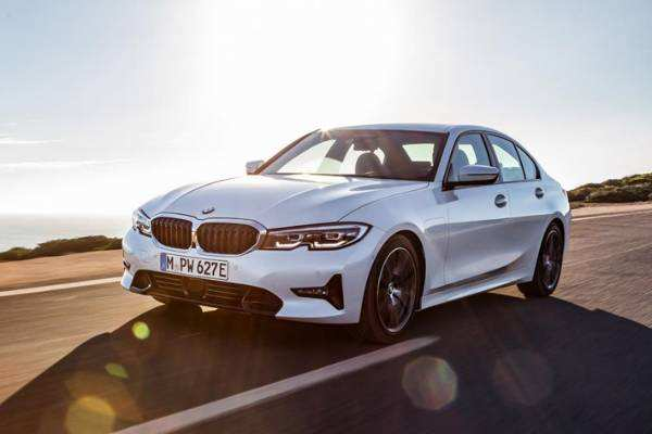 22 The 2019 Bmw Plug In Hybrid Release Date And Concept