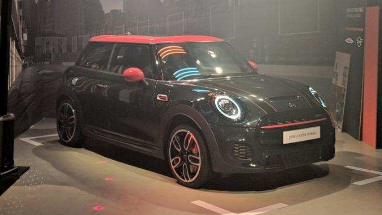 22 The 2019 Mini Jcw Specs Configurations