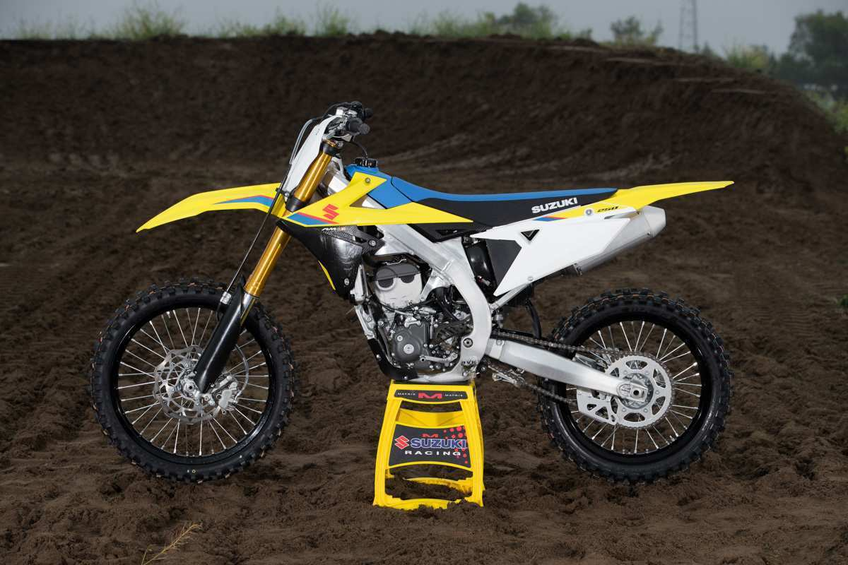 22 The 2019 Suzuki Rmz Prices