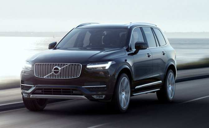 22 The 2019 Volvo Models Photos