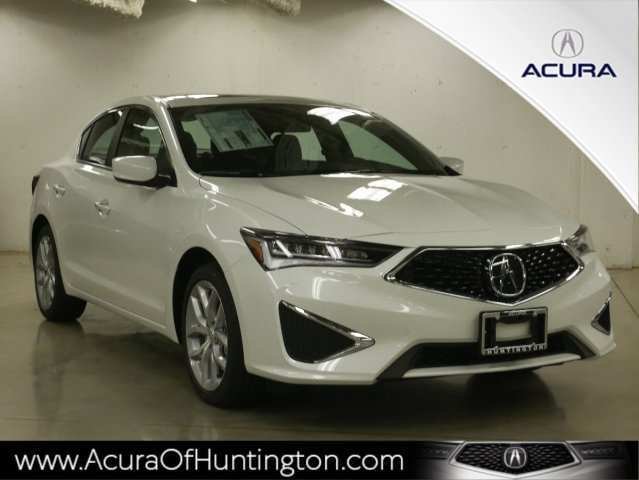 22 The Acura Hatchback 2019 Specs