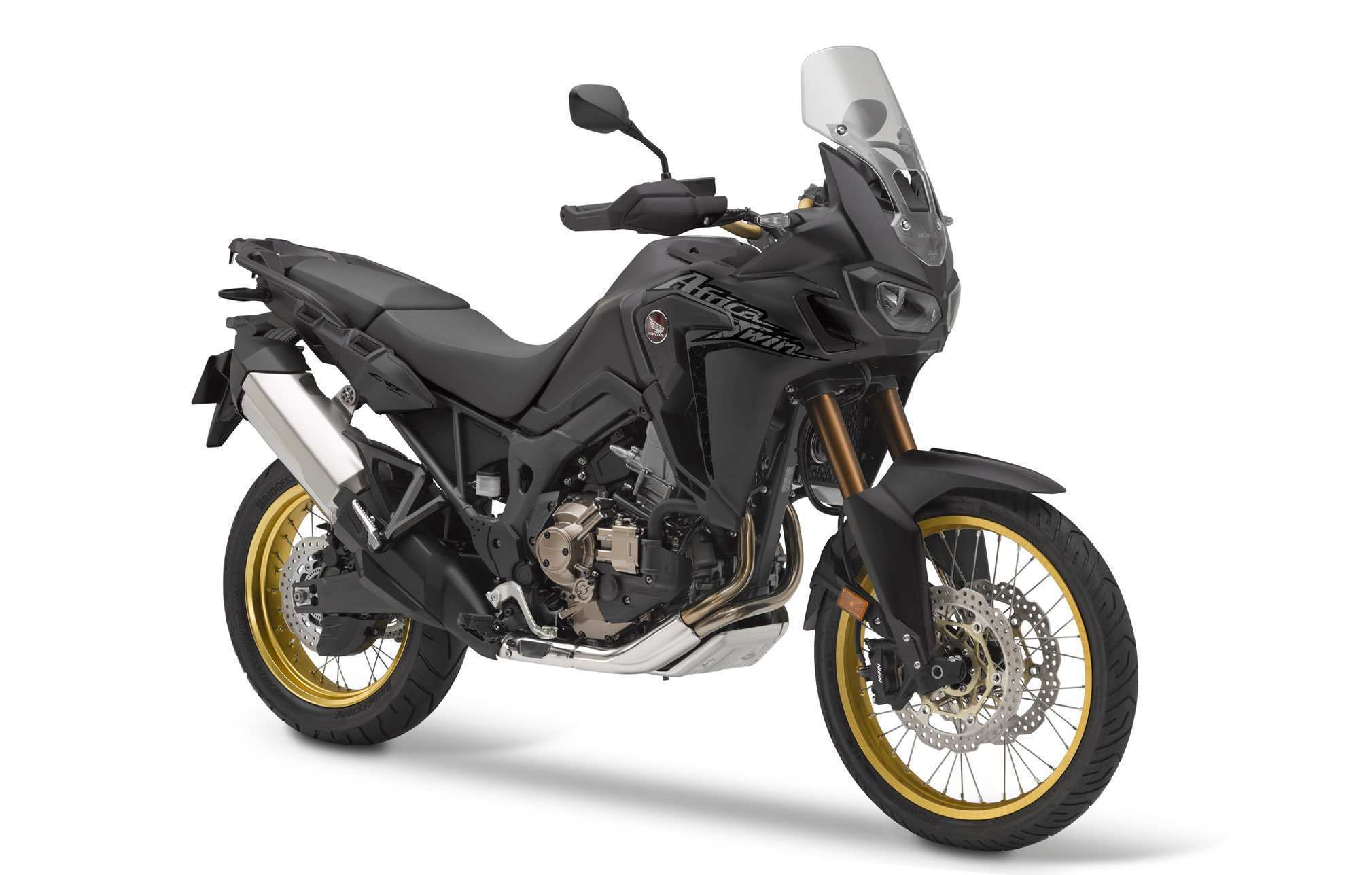 22 The Best 2019 Honda Dct Motorcycles Performance And New Engine