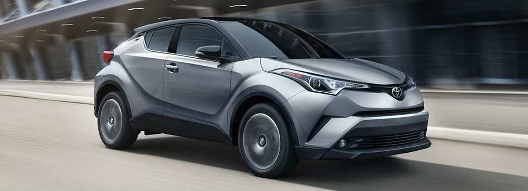 22 The Best 2019 Toyota C Hr Research New