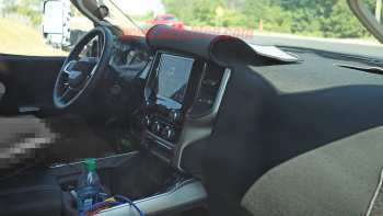 22 The Best 2020 Dodge Interior First Drive